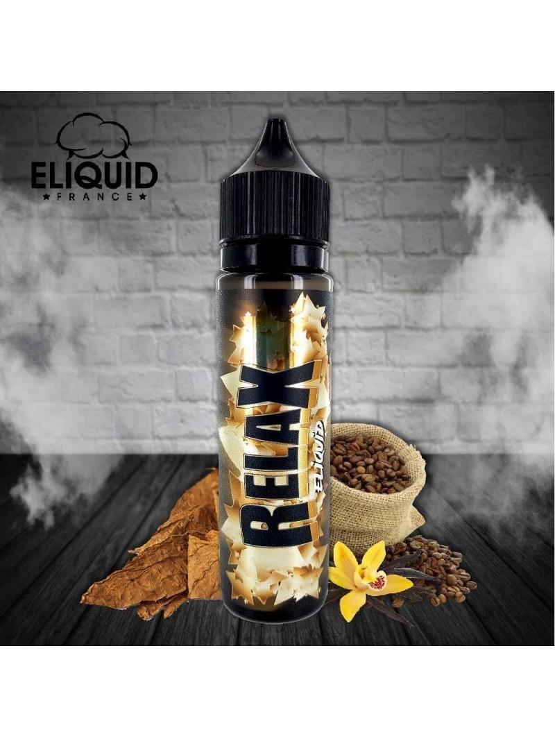 Eliquid France Relax 50 ml 19,90€