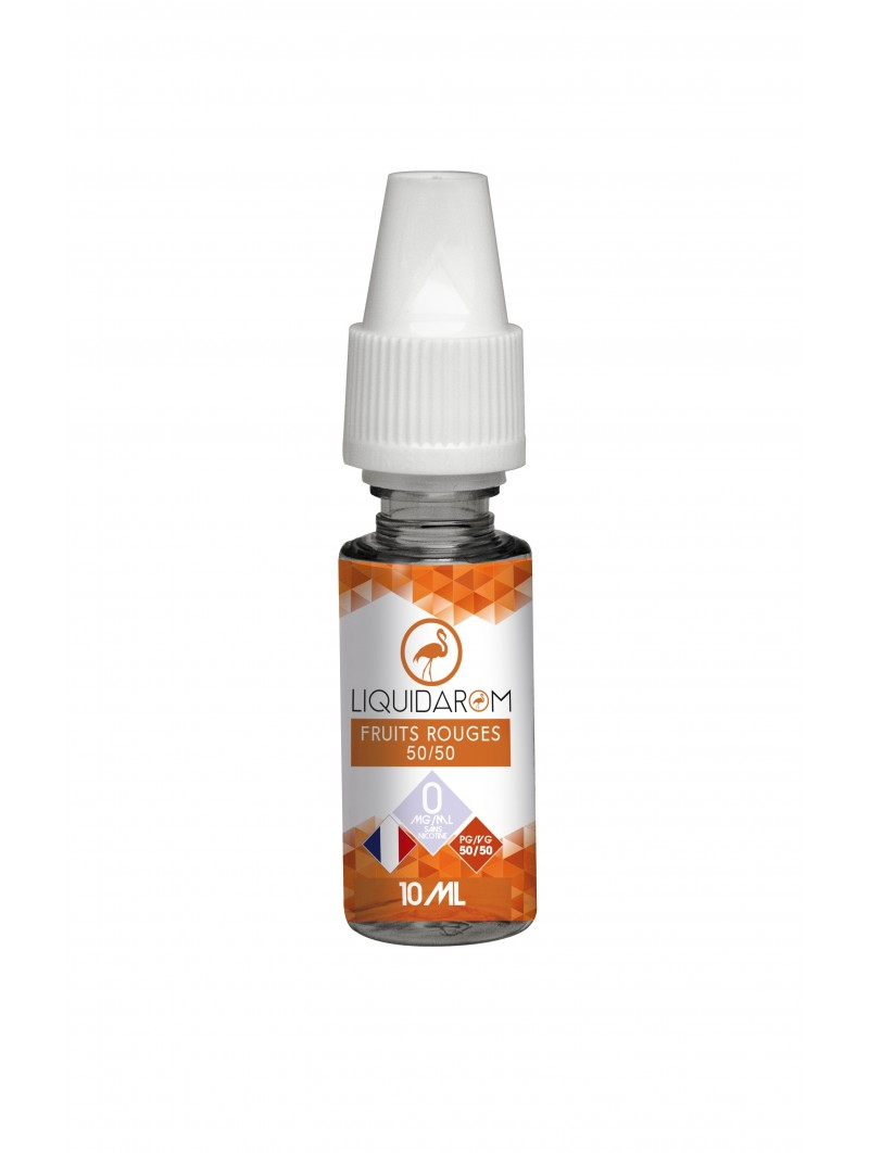 LiquidArom Fruits Rouges 10 ML 5,90 €