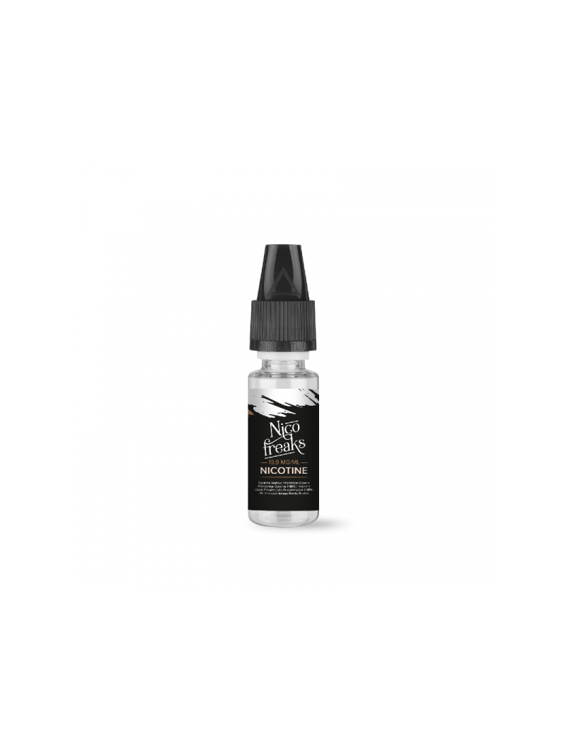 Freaks Booster Nico Freaks 10mL 19.9mg 1,20 €
