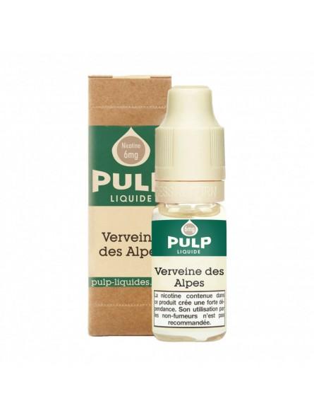 Eliquide Verveine des Alpes PULP 10ML 5,90€